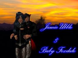 Jamie Ubble