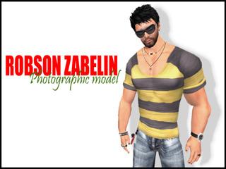 Robson Zabelin