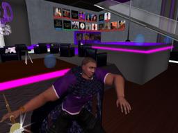 DJ Stormcrow