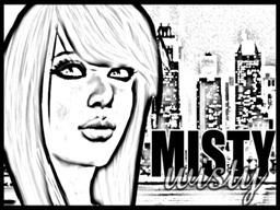 Misty Rossini