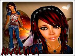 PrincessAngelica Metaluna