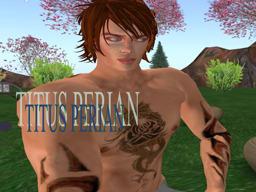 Titus Perian