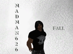 madman626 Fall