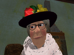 Queenie Charisma