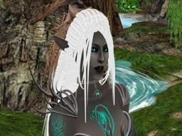 Naomi Silverweb