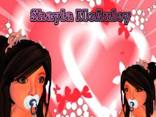 Shayla McAuley