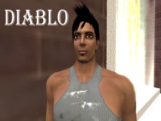 Diablo Zarco