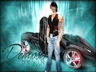 dempsy Devin
