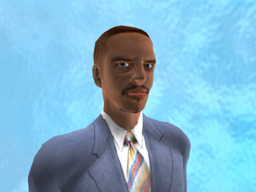 Charles3D Raymaker
