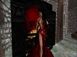 LadyMichele Garnet