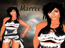 Marree Jarman