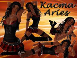 Kacma Aries