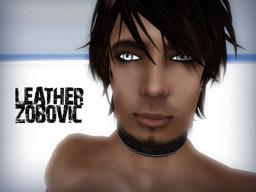 Leather Zobovic