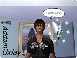 Addam Uxlay