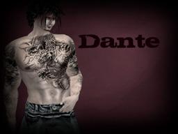 Dante Lemon