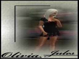 Olivia Jules
