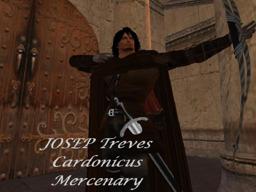 JOSEP Treves