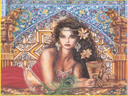 elisabetta Palmira
