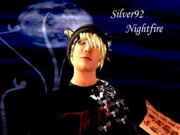 Silver92 Nightfire