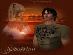 Sebastian Seminario