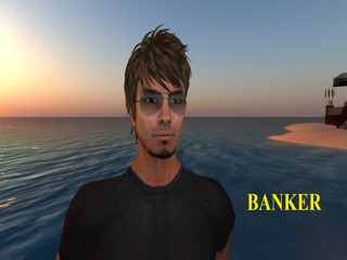 Banker Baily