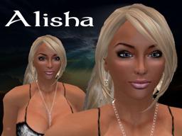 Alisha Bebb