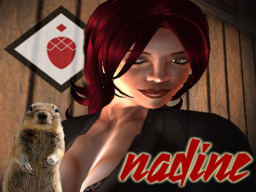 Nadine Neddings