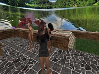 MarianaCom Resident profile image