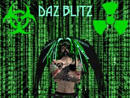 Daz Blitz