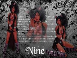 Nine Bracken