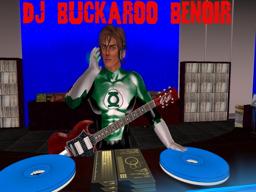 Buckaroo Benoir