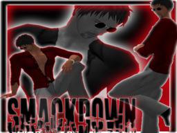 Smackdown Lilliehook