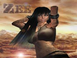Zee Saunders
