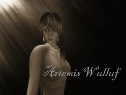 Artemis Wulluf
