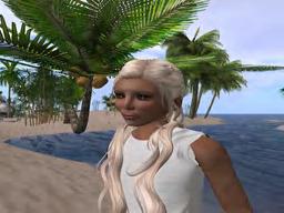 TanyaCrash Resident's Profile Image