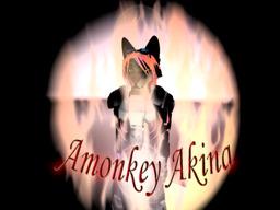 Amonkey Akina
