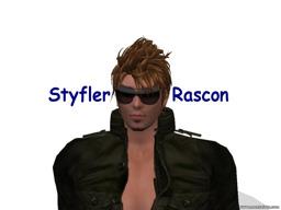 styfler Rascon