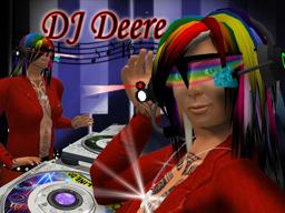 Fantasy2u Deere