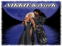 Nikkie Soulstar