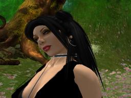Taisha Emerald