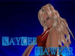 KayCee Hawker