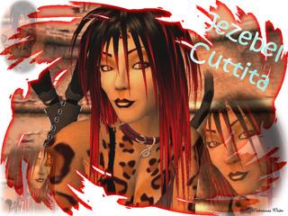 Jezebel Cuttita