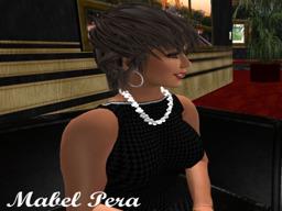 Mabel Pera