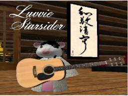 Luvvie Starsider