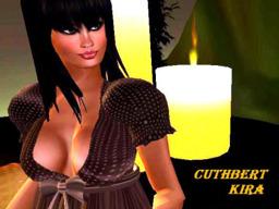 cuthbert Kira