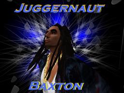 Juggernaut Baxton