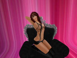 Renesmee Sapphire