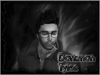 Darkman Tyles
