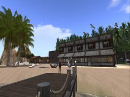Krystal Oceans 1/4 Sim