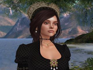 AlessandraAlexeevna Resident profile image